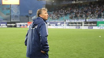 Дан Петреску: «Все мои команды удачнее играют на выезде»