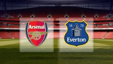 Анонс. «Арсенал» - «Эвертон» - смогут ли гости снять очередной «скальп» с топ-клуба АПЛ?