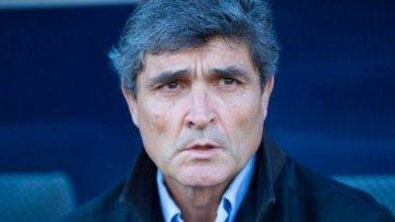 Рамос: «Украинский футбол полон несправедливости»