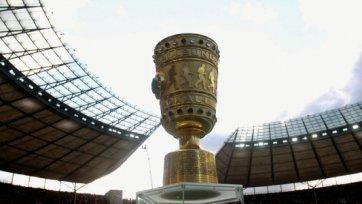 Жеребьевка 1/4 финала Кубка Германии. Смогут ли «динозавры» остановить «Баварию»?