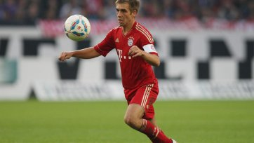 Филипп Лам поможет «Баварии» в матче с «Манчестер Сити»