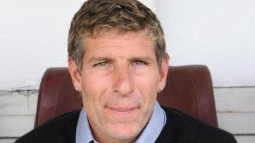 Мартин Палермо может стать наставником «Архентинос Хуниорс»