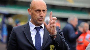 Ди Карло – главный претендент на тренерское кресло в «Лацио»