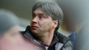Овчинников: «В «Кубани» трудно задержаться надолго»