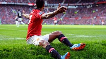 «Манчестер Юнайтед» расстанется с десятью футболистами?