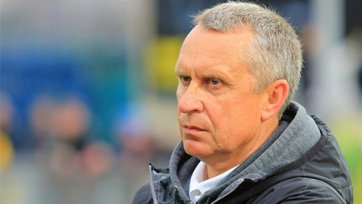 Кучук признан лучшим тренером Беларуси