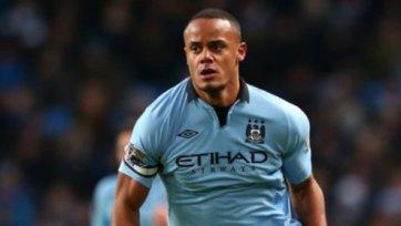 «Монако» хочет подписать капитана «Манчестер Сити»