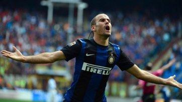 «Интер» готовит для Паласио новый контракт