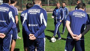 «Динамо» планирует точечное усиление