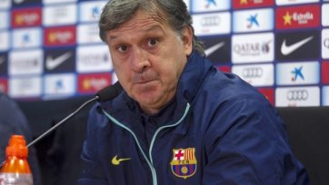 Мартино: «Это была лучшая игра «Барселоны» под моим руководством»