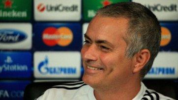 Моуринью: «Челси» потратил столько сил, сколько было нужно для победы»