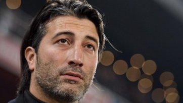 Якин: «Весь стадион видел, что гол забит из офсайда»