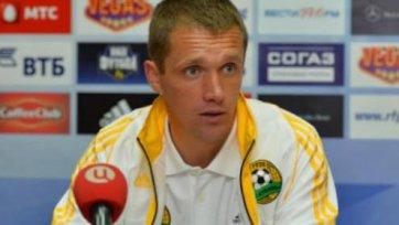 Гончаренко: «Пока есть шансы – надо бороться»