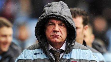 «Вест Хэм» не намерен менять тренера