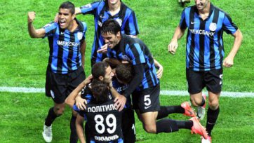 «Черноморец» берет реванш у ПСВ, и выходит в плей-офф