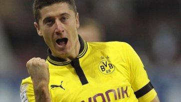 «Челси» может подписать Левандовски