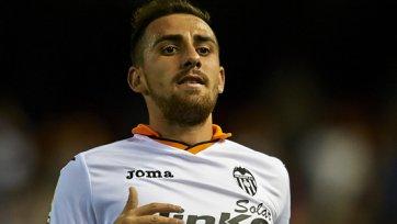 Алькасер: «Валенсия» способна выиграть Лигу Европы»