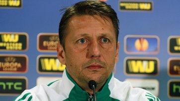 Баришич: «Имя киевского «Динамо» по-прежнему имеет вес в Европе»