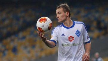 Макаренко остается в «Динамо»