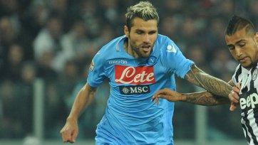 «Наполи» несет серьезные потери перед матчем с «Интером»