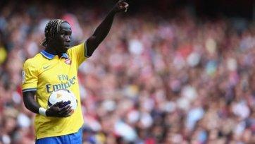 «Арсенал» начинает переговоры с Бакари Санья