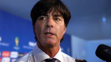 Сборная Германии проведет товарищеский матч с поляками