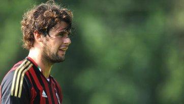 Поли: «Милан» переживает переходный период»