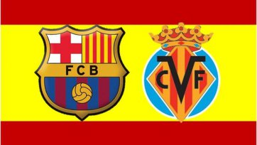 Анонс. «Барселона» - «Вильярреал». Потопят ли сине-гранатовые «желтую субмарину»?