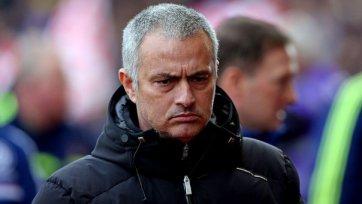 Моуринью: «Постараемся уже в следующем туре обойти «Арсенал»