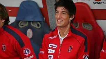 Защитник «Кальяри» может продолжить карьеру в РПЛ