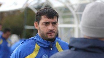Александр Гацкан – лучший в Молдове