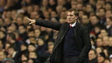 Роджерс: «Всегда хочу видеть именно такой «Ливерпуль»