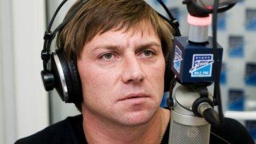 Спивак: «В следующем году «Зенит» станет другой командой»