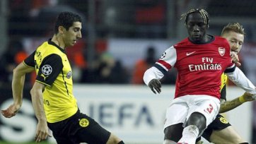 Бакари Санья может уйти из «Арсенала»