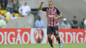 «Сан-Паулу» все же нужен Веллитон?