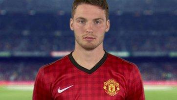 «Манчестер Юнайтед» намерен отозвать из аренды Пауэлла