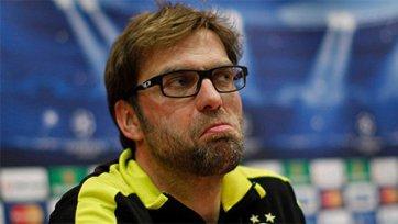 Юрген Клопп: «Если команда пробилась в плей-офф, она уже представляет угрозу»