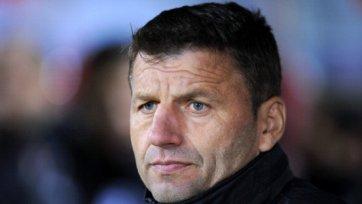 «Валенсия» может остаться без главного тренера
