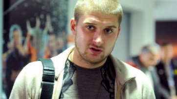 Ракицкий: «Чехи выбили из Европы ЦСКА, и это о чем-то говорит»