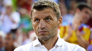 Джукич больше не является наставником «Валенсии»