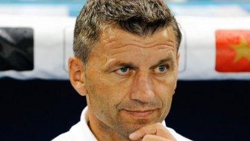 Мирослав Джукич остался разочарован решением руководства