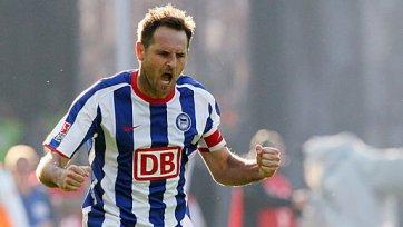 Защитник сборной Хорватии пропустит ЧМ-2014 года из-за фашистских выкриков