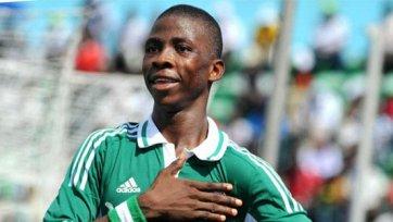 «Манчестер Сити» подпишет 17-летнего нигерийца