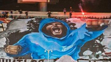 В домашнем матче с «Боруссией» фанатский сектор «Зенита» будет пустовать