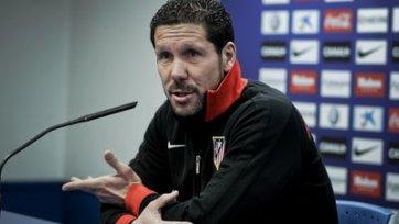 Симеоне: «Милан» всегда будет топ-клубом»