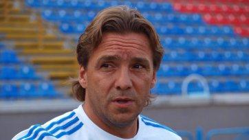 Юран: «Спартаку» нужно купить двух хороших игроков: форварда и защитника»