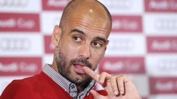 «Бавария» намерена выиграть клубный чемпионат мира