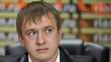 РФС выбрал нового генерального директора