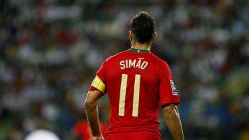 Симау Саброза намерен вернуться на родину