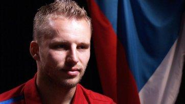 «Боруссия» может пополниться чешским защитником